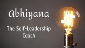 Abhiyana The Self Leadership Coach